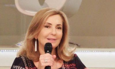 Barbara Palombelli, stop ospiti