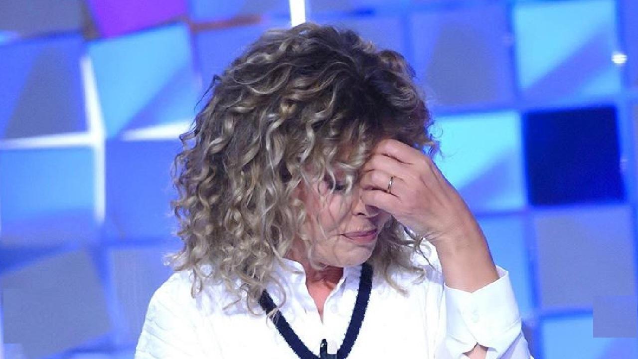 Eva Grimaldi si confessa a Silvia Toffanin