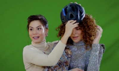 Sanem e Ceyda in Daydreamer