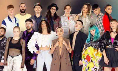 x factor 2020 tutti i cantanti in gara