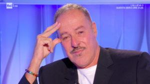"""Massimo Lopez ha il Coronavirus: """"Sono monitorato dai medici"""""""