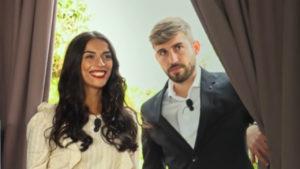 Francesca e Salvo un mese dopo Temptation Island: cosa è successo