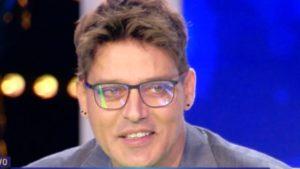 Gabriel Garko: Platinette gli lancia una frecciatina, ma fa una gaffe