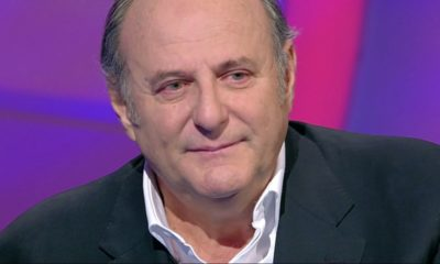 gerry scotti ha il coronavirus