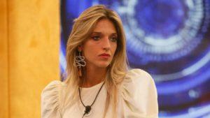 Guenda Goria risponde alla moglie di Telemaco: la Ruta però disapprova