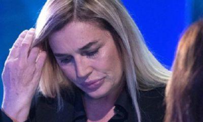 Lory Del Santo abusata