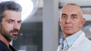 """Luca Argentero, Doc-Nelle tue mani recupera la memoria? """"Succederà come nella storia vera"""""""