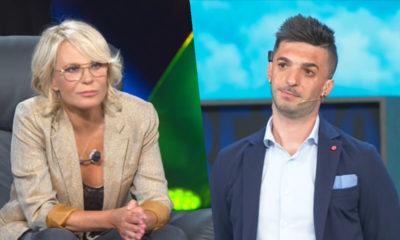 Raffaele tu sì que vales 17 ottobre 2020