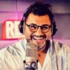 sergio friscia foto in radio