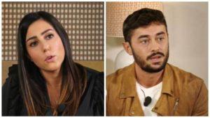 Sofia e Amedeo, un mese dopo: la coppia in crisi, lei ha fatto una scelta