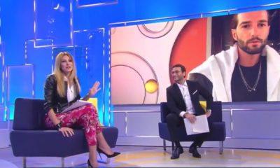 Tv 8 conduzione