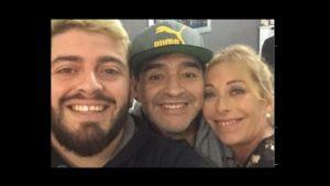 Cristiana Sinagra, ex di Maradona: telefonata infuocata da Barbara d'Urso