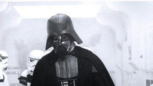 Star Wars, lutto: morto David Prowse, Darth Vader di Guerre Stellari