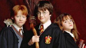 Harry Potter e la pietra filosofale: segreti e curiosità, 10 cose da sapere