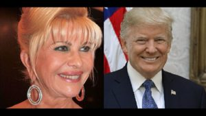Ivana e Donald Trump: tutto sul matrimonio (retroscena, accuse e sgarri)