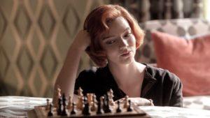 La regina degli scacchi: stagione 2 (cosa sappiamo) e l'errore virale