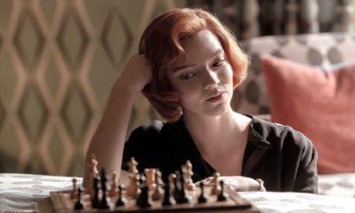 Sequel La regina degli scacchi