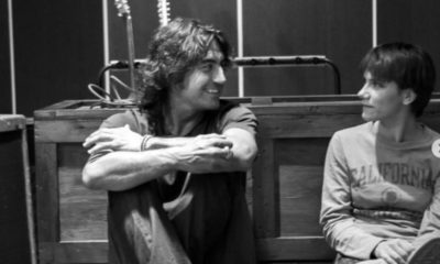"""Luciano Ligabue ed elisa nuovo singolo """"Volente o Nolente"""""""