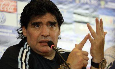 Maradona Cahe