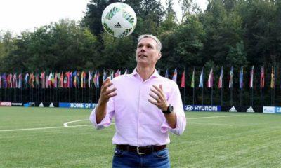 Autobiografia di Marco Van Basten diventerà serie tv internazionale