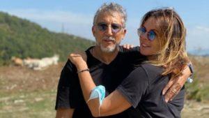 Paola Perego in tv dopo la lotta al Covid: il racconto sui giorni difficili