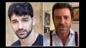 Paolo Conticini e Todaro: pace in diretta tv, ma qualcosa non torna