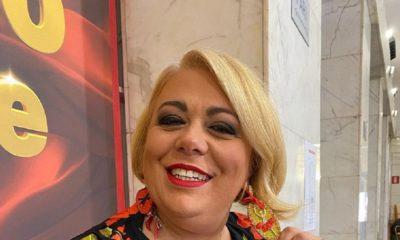 Rossella Erra intervista