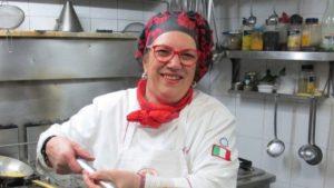Anna Dente è morta: è stata chef a La Prova del Cuoco