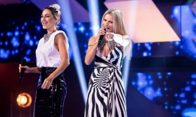 alla together now anna tatangelo michelle hunziker