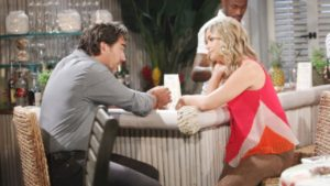 Beautiful Eric smaschera Shauna, ma con Ridge non è finita: parla l'attrice