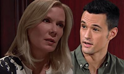 beautiful brooke logan e thomas forrester