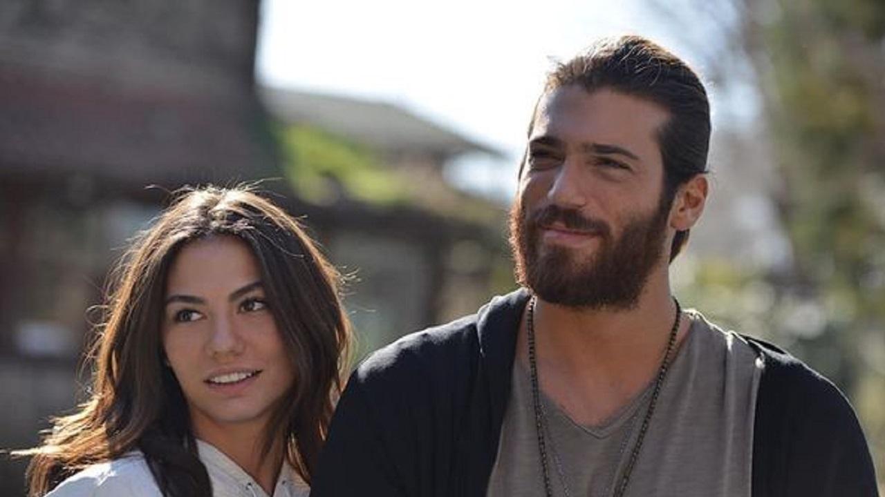 Can Divit e Sanem Aydin in terapia