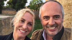 Antonella Clerici in confidenza: cosa fa con i figli del compagno Vittorio Garrone