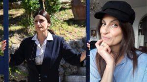 """Il Collegio, la Sorvegliante Lucia Gravante: """"Ho cambiato vita e lavoro dopo la nascita di mio figlio"""""""