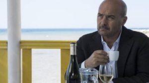 Ascolti tv 24 novembre 2020: Montalbano non ha rivali, flop Champions