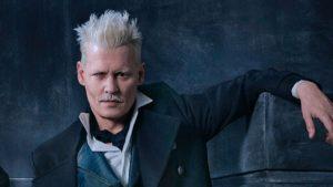 Animali Fantastici: licenziato Johnny Depp, non sarà più Grindelwald