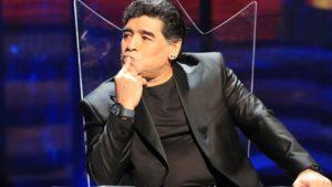 Diego Armando Maradona è morto: l'annuncio dall'Argentina