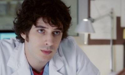 spollon nei panni di un medico