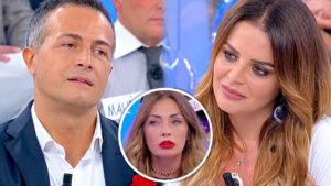 """UeD, Ida: """"Non sono gelosa"""", nessuna frecciatina a Riccardo e Roberta"""
