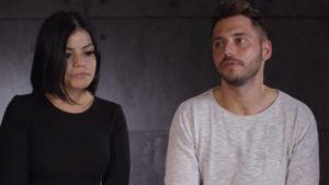 Matrimonio a prima vista, Sitara e Andrea si sono lasciati: i motivi