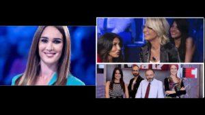 Sabato 5 dicembre 2020, ospiti tv: Verissimo, Tv Talk, Album di Tu Si Que Vales e omaggio a Stefano D'Orazio
