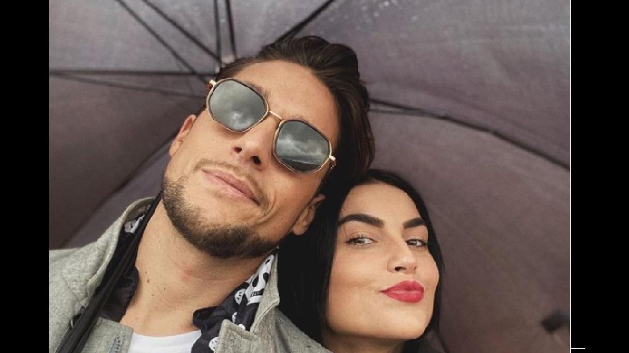 Teresa e Andrea Natale 2020