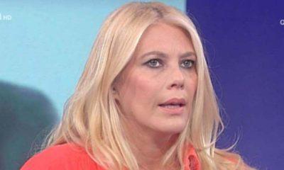 Eleonora Daniele Ponte Milvio fattaccio