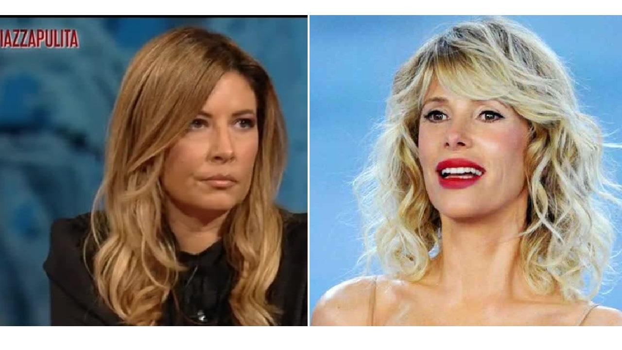 Alessia-Marcuzzi-Lucarelli