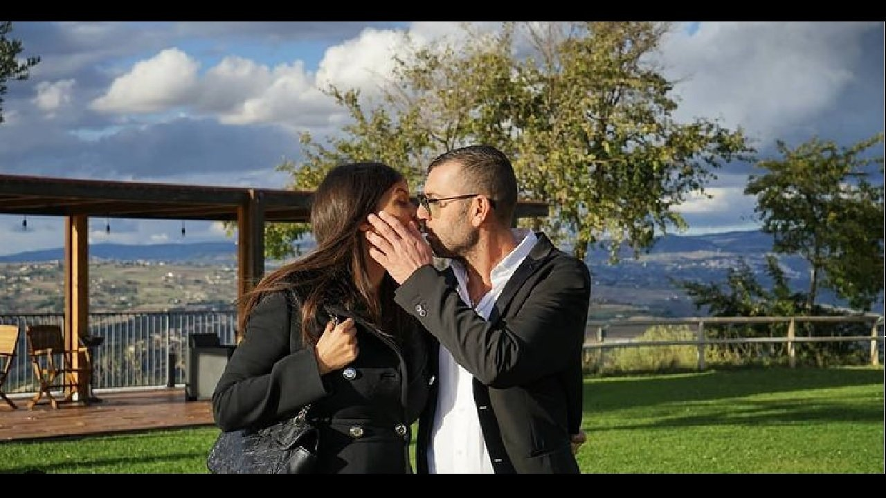 Sara Tommasi Antonio Orso matrimonio a marzo 2021