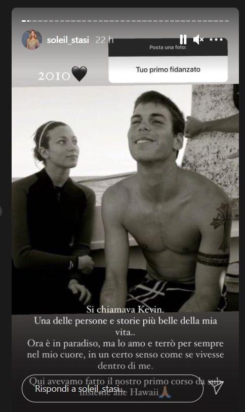 soleil primo amore