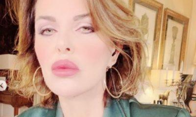 alba parietti intervista a I lunatici su radio Rai 2