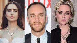 Lily Collins: il matrimonio con Charlie e quella rivalità con Kristen Stewart