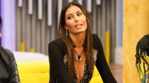 """GF Vip Gregoraci su Briatore, finalmente la verità: """"Non c'è un contratto"""""""