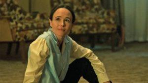 """Ellen Page cambia vita: """"Sono trans, il mio nome ora è Elliot"""""""